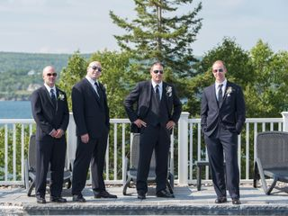 Andrew and Erica's wedding in Baddeck, Nova Scotia 51