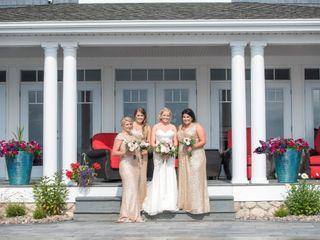 Andrew and Erica's wedding in Baddeck, Nova Scotia 61