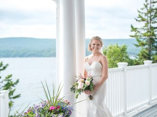 Andrew and Erica's wedding in Baddeck, Nova Scotia 64