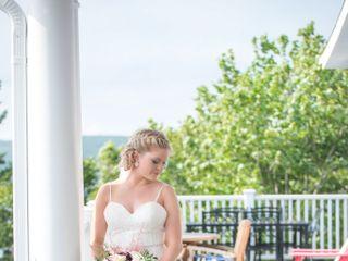 Andrew and Erica's wedding in Baddeck, Nova Scotia 66