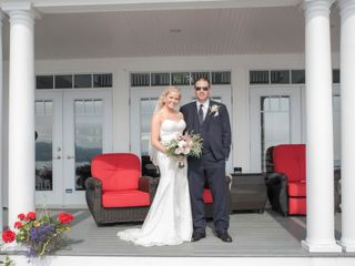 Andrew and Erica's wedding in Baddeck, Nova Scotia 79