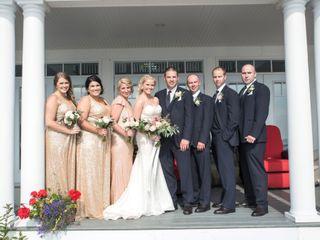 Andrew and Erica's wedding in Baddeck, Nova Scotia 80