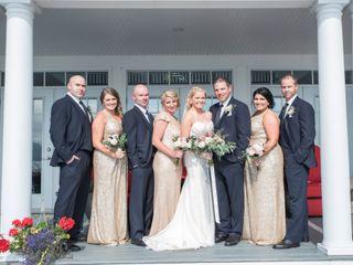Andrew and Erica's wedding in Baddeck, Nova Scotia 82