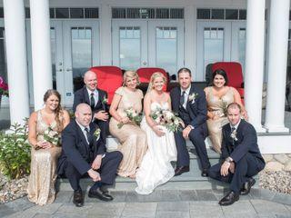 Andrew and Erica's wedding in Baddeck, Nova Scotia 83