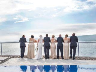 Andrew and Erica's wedding in Baddeck, Nova Scotia 87