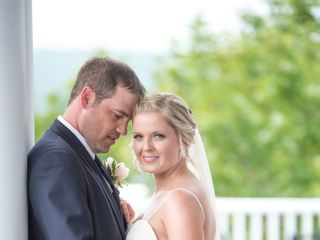 Andrew and Erica's wedding in Baddeck, Nova Scotia 89