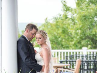 Andrew and Erica's wedding in Baddeck, Nova Scotia 90
