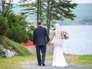 Andrew and Erica's wedding in Baddeck, Nova Scotia 93