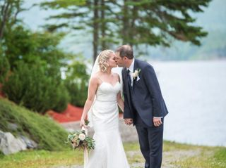 Andrew and Erica's wedding in Baddeck, Nova Scotia 96