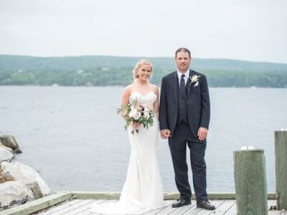 Andrew and Erica's wedding in Baddeck, Nova Scotia 102