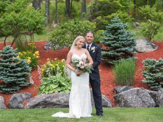 Andrew and Erica's wedding in Baddeck, Nova Scotia 111