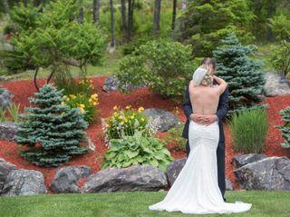 Andrew and Erica's wedding in Baddeck, Nova Scotia 113