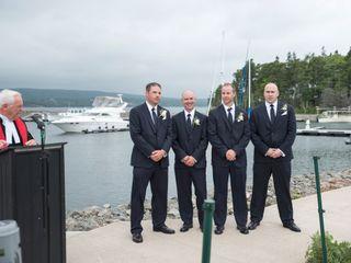 Andrew and Erica's wedding in Baddeck, Nova Scotia 126