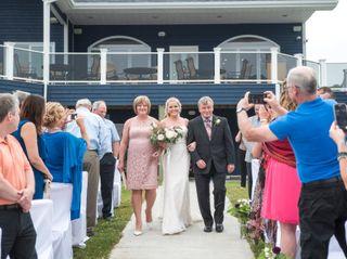 Andrew and Erica's wedding in Baddeck, Nova Scotia 130