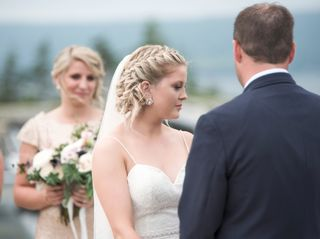 Andrew and Erica's wedding in Baddeck, Nova Scotia 137