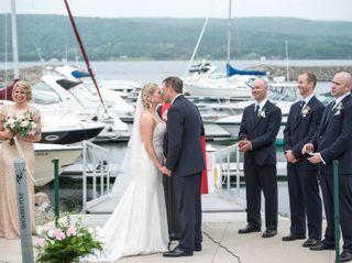 Andrew and Erica's wedding in Baddeck, Nova Scotia 140