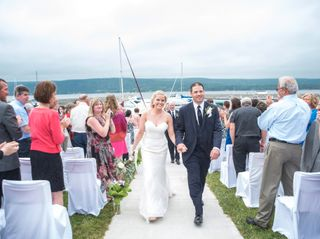 Andrew and Erica's wedding in Baddeck, Nova Scotia 143
