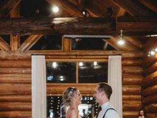 The wedding of Nicole and Kyle 1
