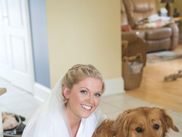 Andrew and Erica's wedding in Baddeck, Nova Scotia 31