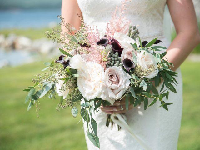 Andrew and Erica's wedding in Baddeck, Nova Scotia 50