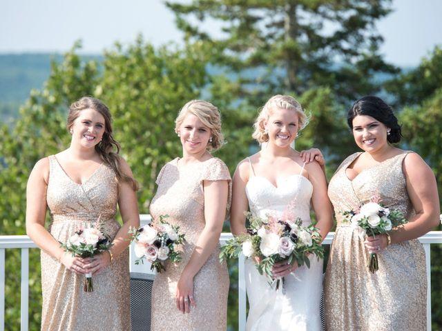 Andrew and Erica's wedding in Baddeck, Nova Scotia 59