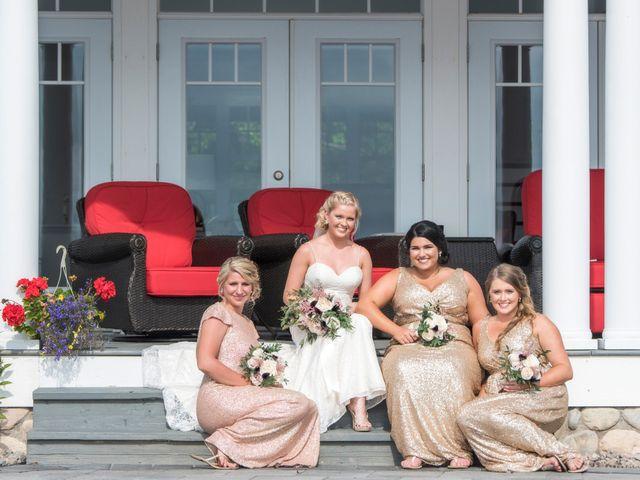 Andrew and Erica's wedding in Baddeck, Nova Scotia 62