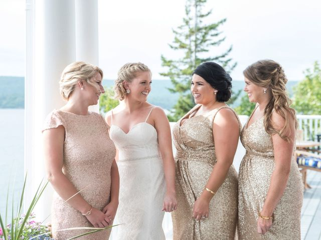 Andrew and Erica's wedding in Baddeck, Nova Scotia 77