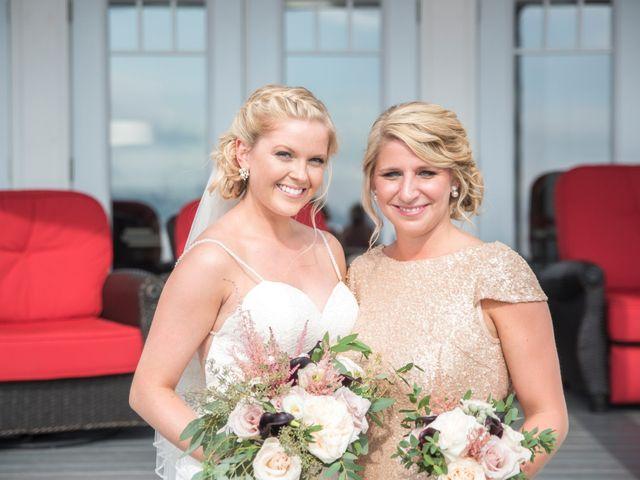 Andrew and Erica's wedding in Baddeck, Nova Scotia 86