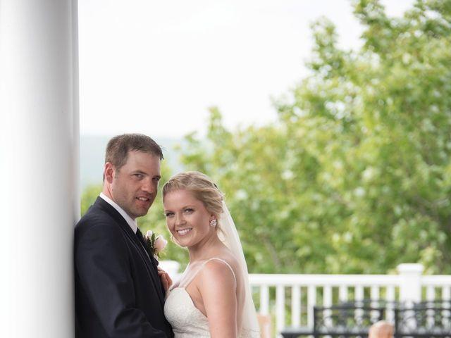 Andrew and Erica's wedding in Baddeck, Nova Scotia 88