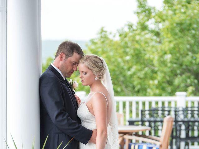 Andrew and Erica's wedding in Baddeck, Nova Scotia 91