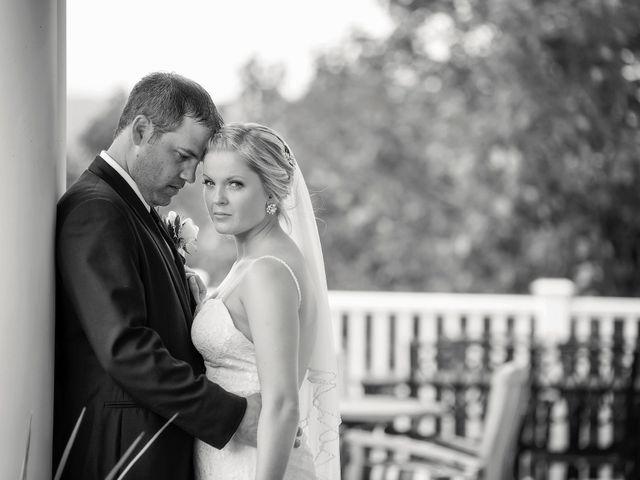 Andrew and Erica's wedding in Baddeck, Nova Scotia 92