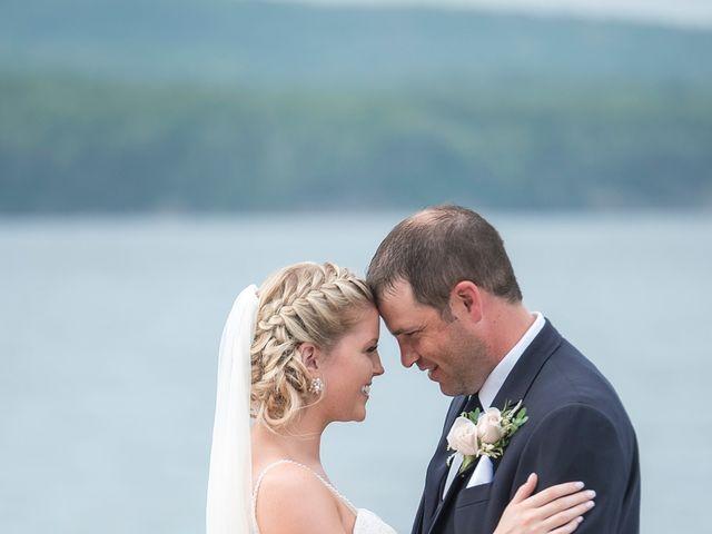 Andrew and Erica's wedding in Baddeck, Nova Scotia 97