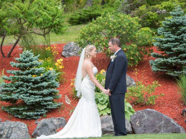 Andrew and Erica's wedding in Baddeck, Nova Scotia 107