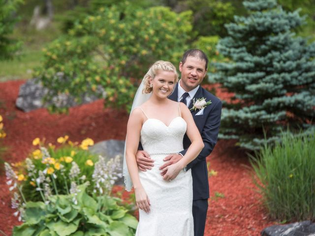 Andrew and Erica's wedding in Baddeck, Nova Scotia 110