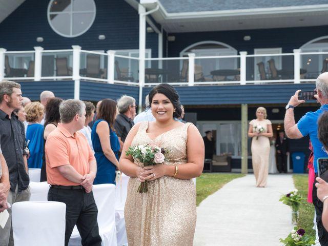 Andrew and Erica's wedding in Baddeck, Nova Scotia 128