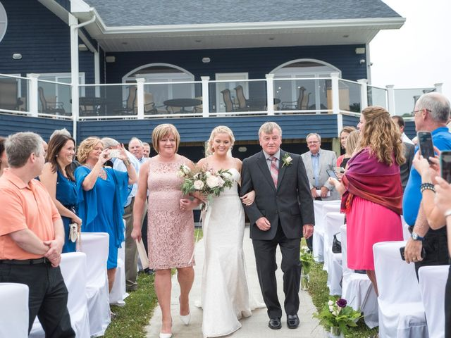 Andrew and Erica's wedding in Baddeck, Nova Scotia 131