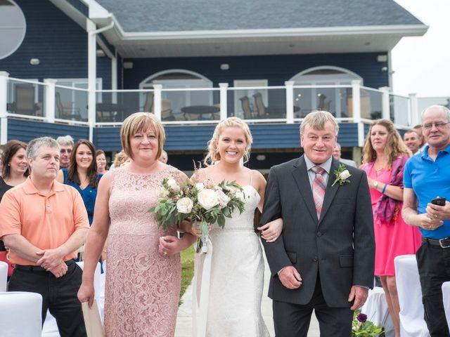 Andrew and Erica's wedding in Baddeck, Nova Scotia 132