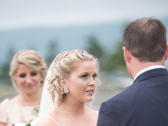 Andrew and Erica's wedding in Baddeck, Nova Scotia 138