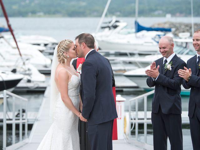 Andrew and Erica's wedding in Baddeck, Nova Scotia 141