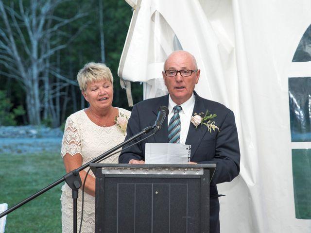 Andrew and Erica's wedding in Baddeck, Nova Scotia 150