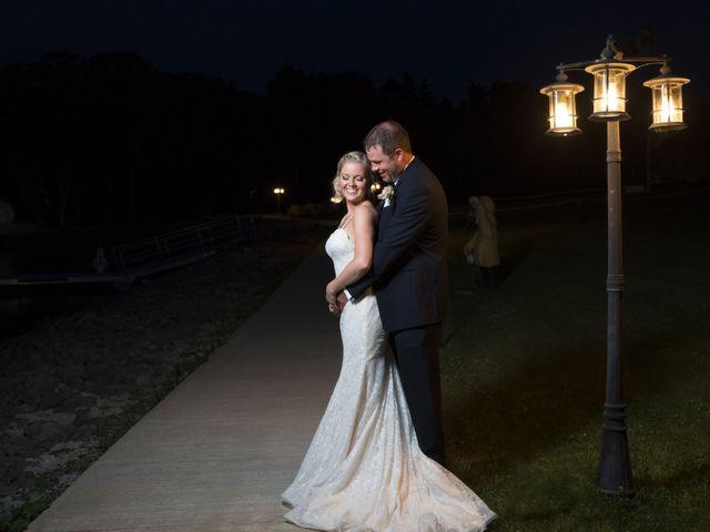 Andrew and Erica's wedding in Baddeck, Nova Scotia 165