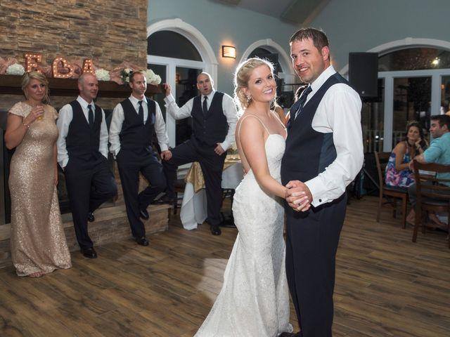 Andrew and Erica's wedding in Baddeck, Nova Scotia 168