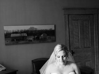Johnny and Stephanie's wedding in Caledon, Ontario 9