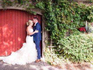 Johnny and Stephanie's wedding in Caledon, Ontario 15