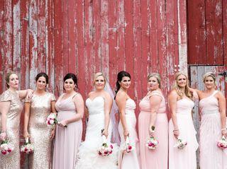 Johnny and Stephanie's wedding in Caledon, Ontario 20