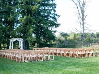 Johnny and Stephanie's wedding in Caledon, Ontario 22