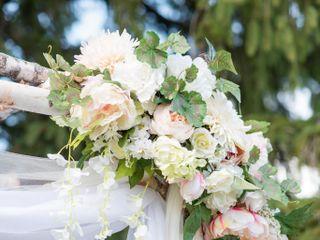 Johnny and Stephanie's wedding in Caledon, Ontario 24