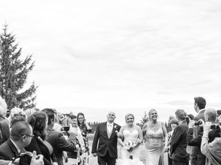 Johnny and Stephanie's wedding in Caledon, Ontario 26
