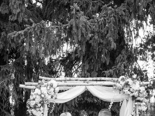 Johnny and Stephanie's wedding in Caledon, Ontario 27