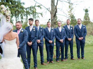 Johnny and Stephanie's wedding in Caledon, Ontario 28